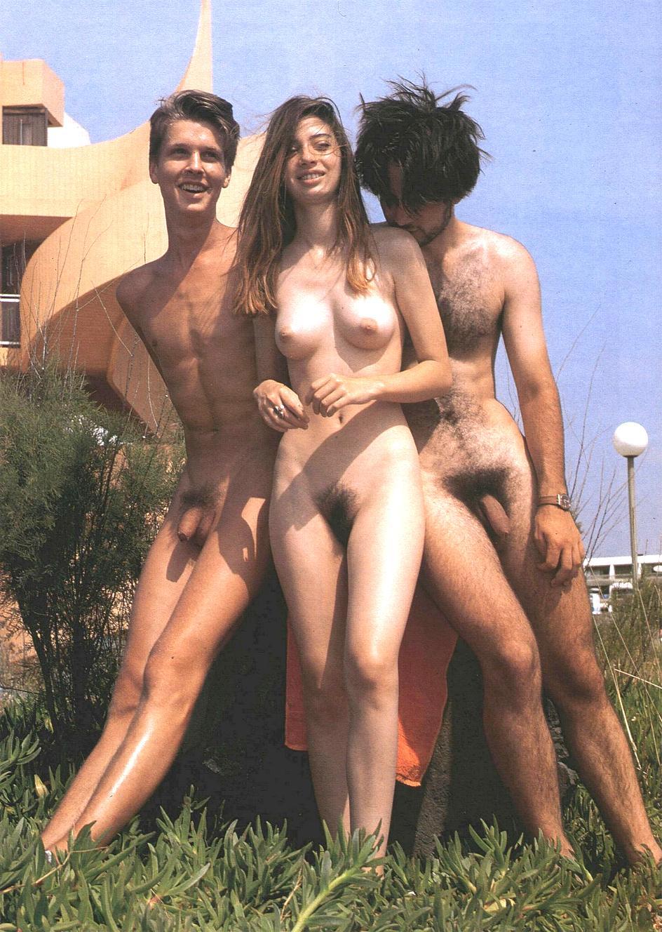 crazy bizarre nude photos