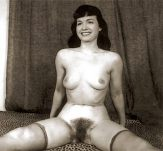 Bettie Page (34)
