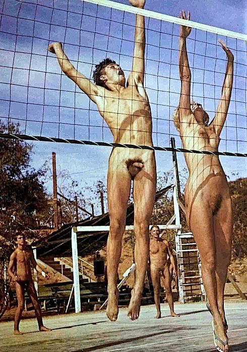 images of naked fat men