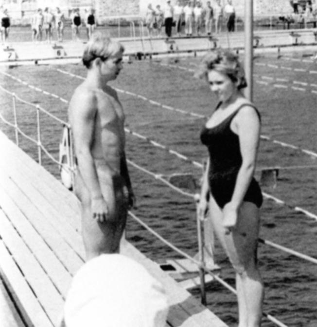 Apologise, but, Nudist swim meets