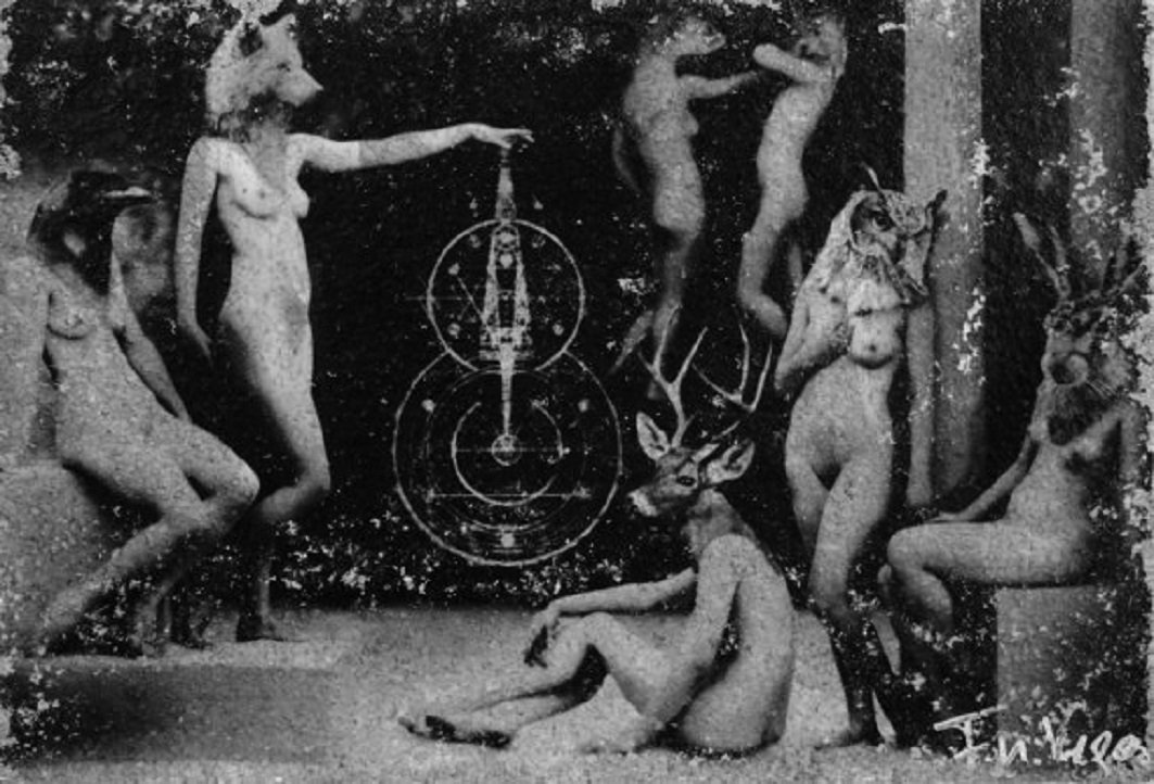 Erotic wicca stories