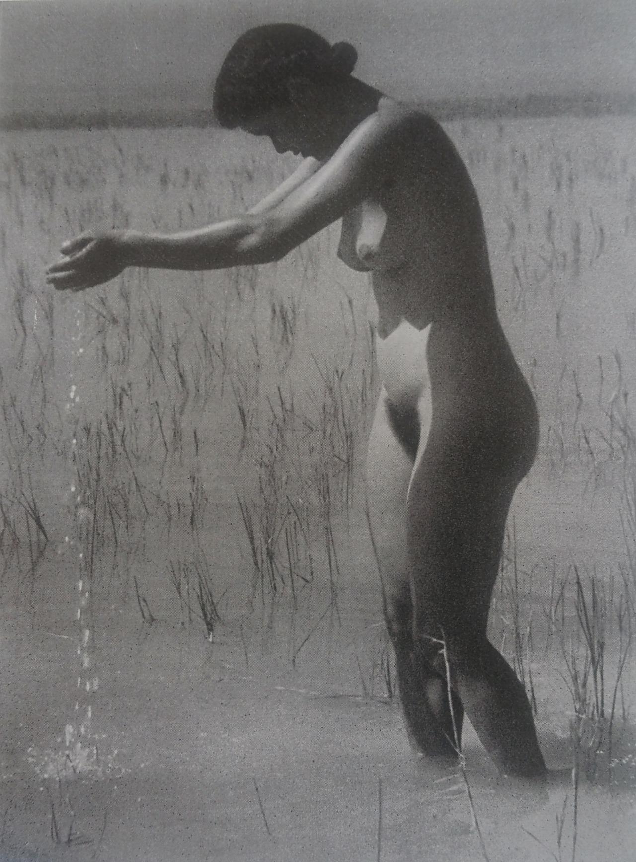 vintage naturist