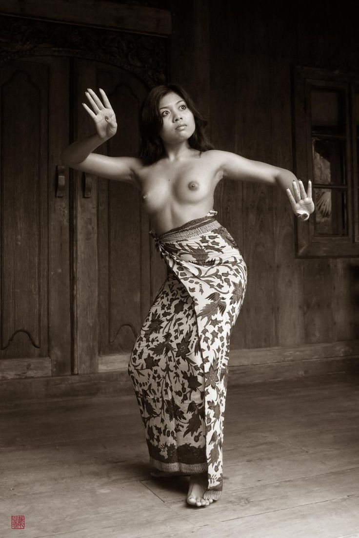 images of java nude women