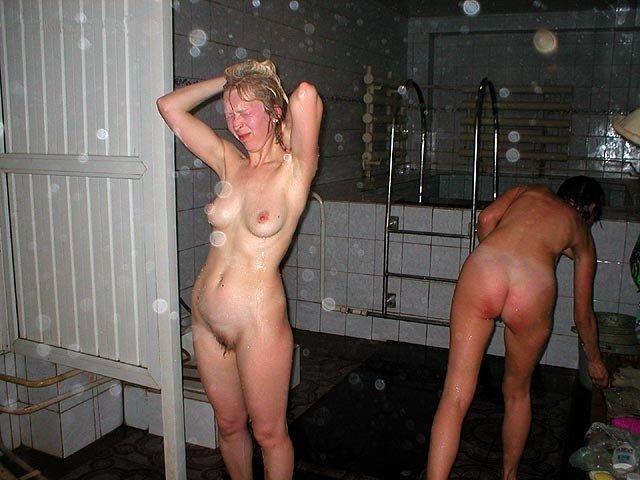 порно русские бабы моются - 7