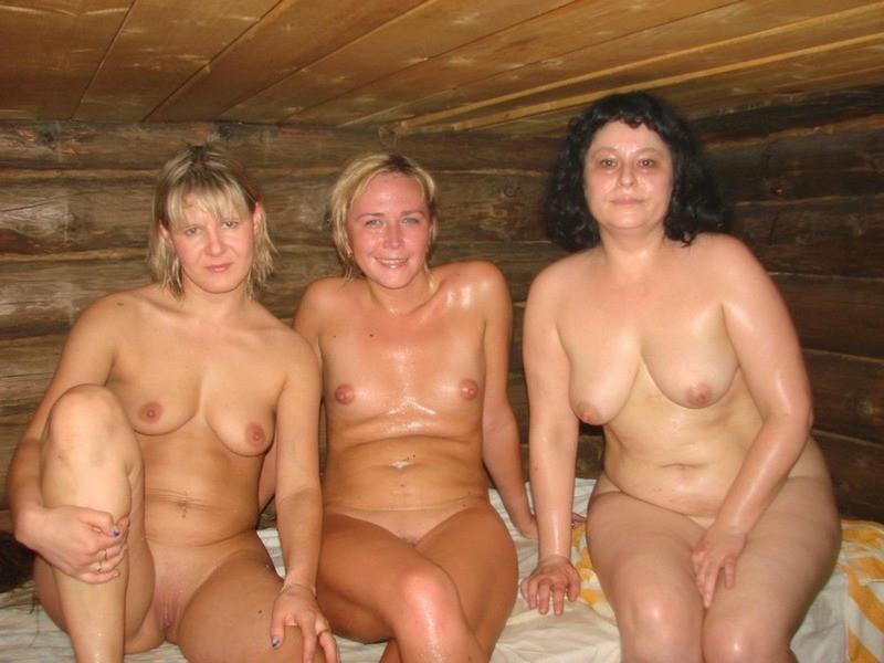 русские семьи фото голые