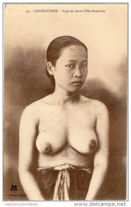 african vietnamese girls nude