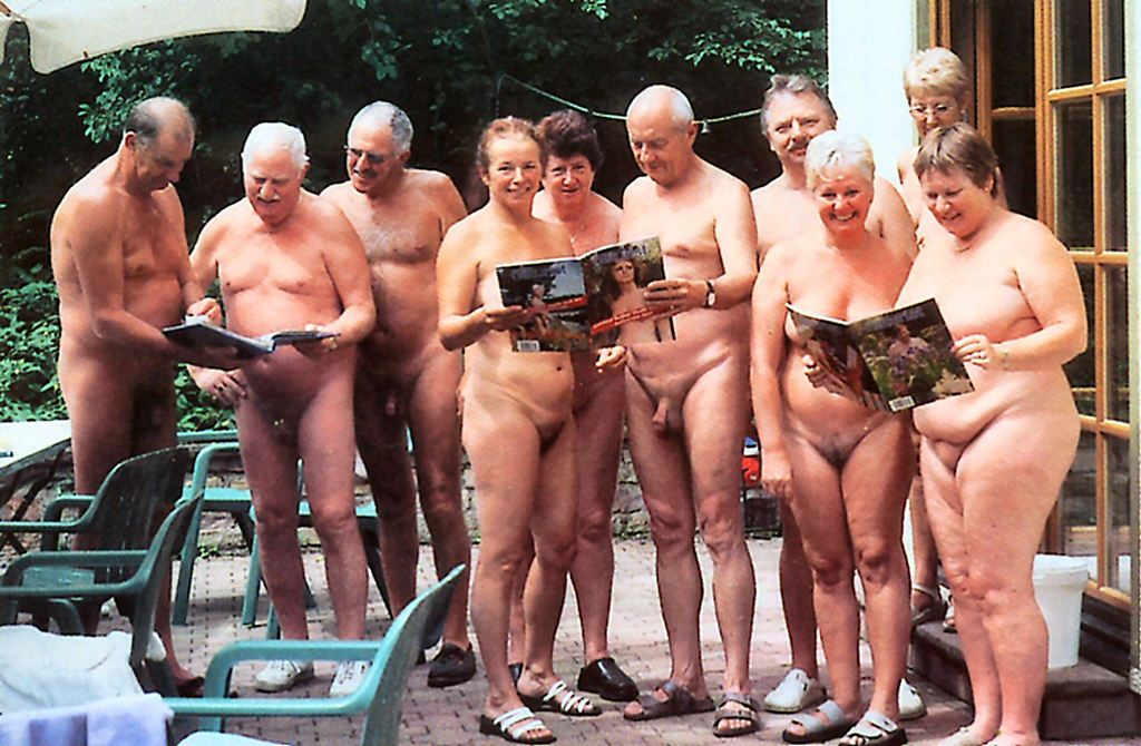 All Shapes And Sizes  The Sl Naturist-2402